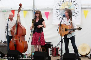 The John Ward Trio